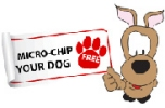 Broad Lane Vets - Microchip Offer