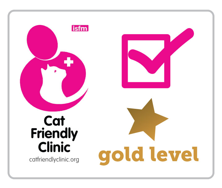 Cat Friendly Gold Standard