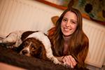 Alison White BVSc MRCVS  Veterinary Surgeon