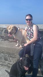 Elly Pittaway BVSc MRCVS Veterinary Surgeon and Company Director