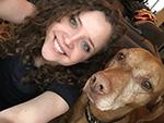 Arianna Savvaki MVDr MRCVS â?? Veterinary Surgeon