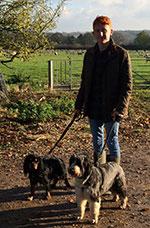 Connor Wilkins Veterinary Nurse