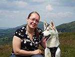 Justine Rush - RVN Veterinary Nurse