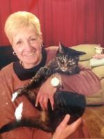 Mandy Grainger - animal care assistant