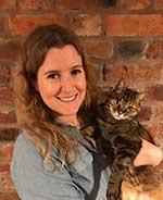 Patricia Jervis MRCVS - Veterinary Surgeon
