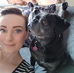 Sarah Freeman - Registered Veterinary Nurse