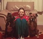 Sophia Johnston - Student Veterinary Nurse